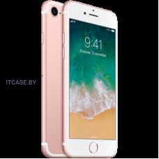 Смартфон iPhone 7 32GB Rose Gold, Model A1778 MN912RM/A