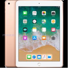Планшет Apple iPad Wi-Fi 128GB - Gold, Model A1893 MRJP2RK/A