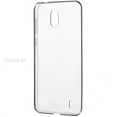 Чехол Nokia 2 Slim Crystal Case Transparent CC-104 1A21QGH00VA