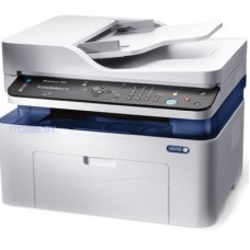 МФУ WorkCentre 3025BI (копир, принтер, цв. сканер) 3025V_BI