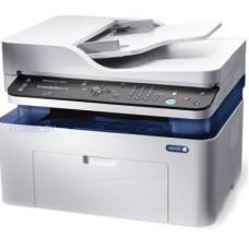 МФУ WorkCentre 3025NI (копир, принтер, цв. сканер, факс) 3025V_NI