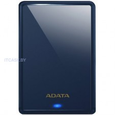 Жесткий диск внешний ADATA HV620S 1TB BLUE COLOR BOX AHV620S-1TU31-CBL