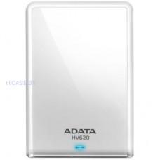 Жесткий диск внешний ADATA HV620S 1TB WHITE COLOR BOX AHV620S-1TU31-CWH