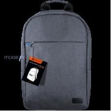 Рюкзак для ноутбука CANYON Super Slim Minimalistic Backpack for 15.6 laptops CNE-CBP5DB4
