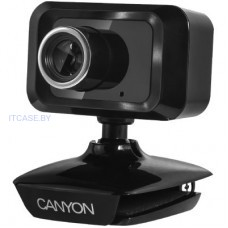 Веб камера CNE-CWC1 CANYON, 1.3 Мпикс, USB 2.0. CNE-CWC1