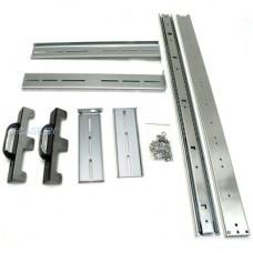 Направляющее для корпуса Supermicro CSE-PT26L-B Rackmount Mounting Rails and Kits, 4U для SC742, SC743, Черный, Retail CSE-PT26L-B
