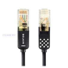 Сетевой кабель BELKIN RJ-45 Category 6 UTP Patch Network Cable 2.1m F2CP009BT06
