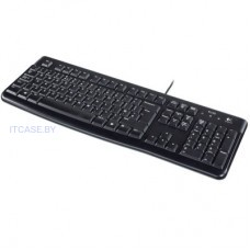 Клавиатура LOGITECH Keyboard K120 for Business - EMEA - Russian layout L920-002522