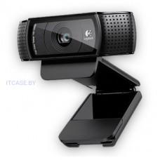 Веб камера LOGITECH HD Pro WebCam C920 - EMEA L960-001055