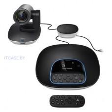 Веб-камера LOGITECH ConferenceCam GROUP - EMEA L960-001057