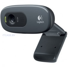 Веб камера LOGITECH HD Webcam C270 - EMEA L960-001063