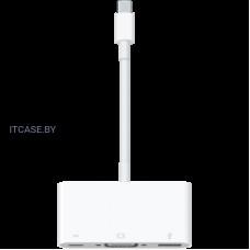 Адаптер USB-C VGA MULTIPORT ADAPTER MJ1L2ZM/A