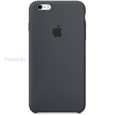 Чехол iPhone 6s Plus Silicone Case Charcoal Gray MKXJ2ZM/A