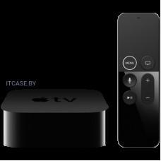 Цифровой мультимедийный проигрыватель Apple TV 4K 32GB MQD22RS/A