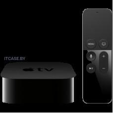Цифровой мультимедийный проигрыватель Apple TV (4th generation) 32GB, Model A1625 MR912RS/A