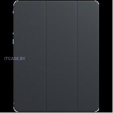 Чехол Smart Folio for 12.9-inch iPad Pro (3rd Generation) - Charcoal Gray MRXD2ZM/A