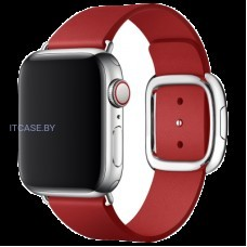 Ремешок для часов Apple Watch 40mm (PRODUCT)RED Modern Buckle Band - Large, Model MTQV2ZM/A