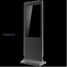 Цифровой интерактивный экран Digital Signage portrait orientation kiosk with 55'' PDSIZ55SAN0P