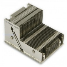 Кулер для процессора Supermicro SNK-P0058PSU 2U LGA2011 Narrow Passive CPU Retail SNK-P0058PSU