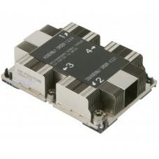 Кулер для процессора Supermicro 1U Passive CPU Heat Sink Socket LGA3647-0 (SNK-P0067PSM) SNK-P0067PSMB
