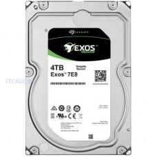 Жестский диск для сервера SEAGATE HDD Server Exos 7E8 512N (3.5'/ 4TB / 128m/ SAS 12 Gb/s/ 7200rpm) ST4000NM0025