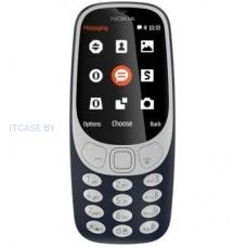 Мобильный телефон NOKIA 3310 DS TA-1030 NV EAC UA DARKBLUE  A00028099