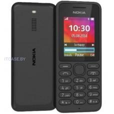 Мобильный телефон NOKIA 130 DS TA-1017 EAC UA BLACK A00028615